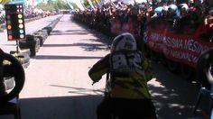 Drag Bike Malang - Sport 2Tak TU 155cc Rangka STD Gaya Balap Tomy Kancil...