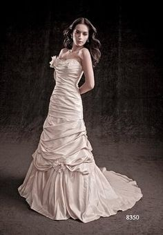 Sophia & Camilla 8350 Wedding Dress. Sophia & Camilla 8350 Wedding Dress on Tradesy Weddings (formerly Recycled Bride), the world's largest wedding marketplace. Price $50.00...Could You Get it For Less? Click Now to Find Out!