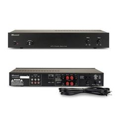 {Quick and Easy Gift Ideas from the USA}  Russound X75 2-Channel Dual Source Amplifier http://welikedthis.com/russound-x75-2-channel-dual-source-amplifier #gifts #giftideas #welikedthisusa