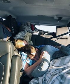 We are doing this on the trip. Deal?Sure thing You just want to lay on my chest though.