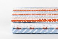 cotton package 3ea 43415 by cottonholic on Etsy, $13.60