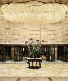The St. Regis Shenzhen—Entrance by St. Regis Hotels and Resorts, via Flickr