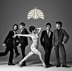 contributors pick the best J-Rock album jackets representing unique and powerful images from some of our favorite Japanese music artists. Music Love, Music Is Life, Good Music, Shiina Ringo, Rock Album Covers, Powerful Images, Vinyl Cover, Cd Cover, Music Composers