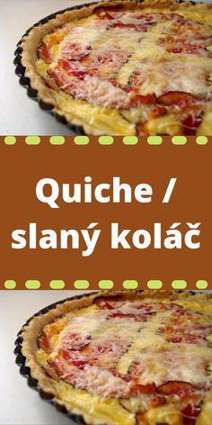 Hawaiian Pizza, Quiche, Pie, Desserts, Food, Torte, Tailgate Desserts, Cake, Deserts