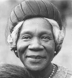 Beah Richards (July 12, 1920 – September 14, 2000) was an American actress of stage, screen and television. She was a poet, playwright and author.Richards was nominated for a Tony award for her 1965 performance in James Baldwin's The Amen Corner. She received a nomination for the Academy Award for Best Supporting Actress for her performance as Sidney Poitier's mother in the 1967 film Guess Who's Coming to Dinner.
