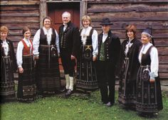 Hello all, this is part three of my overview of Norway, even if I published them out of order. This will cover the west of Norway. Folk Costume, Costumes, Norway, Ford, Embroidery, Search, Fashion, Folklore, Moda