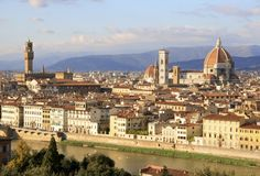 Florence Italy Incredible