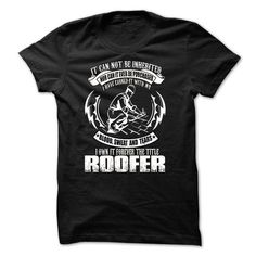 roofer T-Shirts, Hoodies, Sweatshirts, Tee Shirts (22$ ==► Shopping Now!)