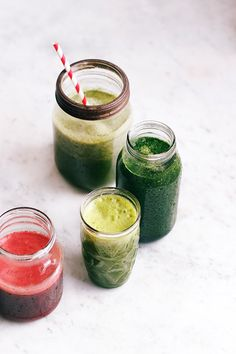 Le Passe Vite: Tudo o que precisam saber sobre Sumos & Batidos Verdes :: Everything you need to know about Green Juices & Smoothies