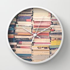 What time is it? Time to read 24/7
