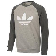 adidas Sport Lite Crew Sweatshirt