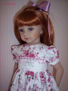 Tenue pour poupée Maru and Friends