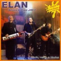 #Elan #NeviemBytSam2001 #NevestaVPiatomMesiaci
