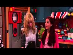 iparty with victorious full episode kisscartoon