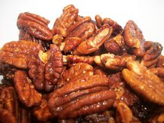 ForeverSCD: Honey Roasted Pecans