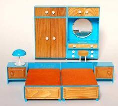 East German furniture