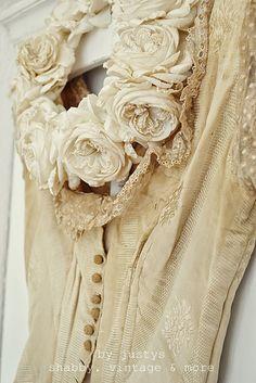 Dreamy Vintage Garment