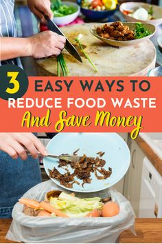 Hate food wastage at home but not sure what to do? Here are 3 simple ways to reduce food waste to save money and help create a more sustainable planet. #HowToReduceFoodWaste #foodwaste #money #TipsToReduceFoodWaste #savemoney Fudge Recipes, Tea Recipes, Indian Food Recipes, Vegetarian Recipes, Healthy Recipes, Ethnic Recipes, Healthy Family Dinners, Family Meals, Easy Meals