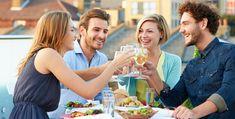 LCHF-VIN. Vill man generellt undvika socker eller om man går på en diet som förespråkar lite kolhydrater, som LCHF, bör man välja…