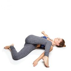 The Killer Flow Workout for Total-Body Strengthening