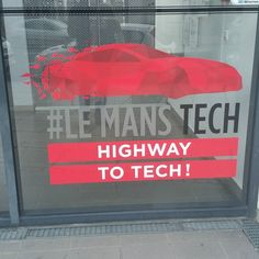 #lemanstech by Angus