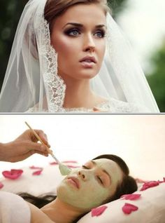 Does Wedding Makeup Artist : Happily Ever After Beauty has a licensed skin care ...