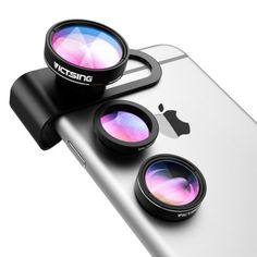 VicTsing-3-in-1-Clip-On-180-Degree-Camera-Lens-Kit-for-Smartphones-and-Tablet