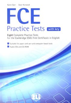 First certificate practice tests plus new edition with key pdf fce practice tests with keys yadclub Gallery