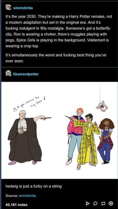 """Including an answer to """"why do wizards celebrate Christmas?"""" memes going on 18 """"Harry Potter"""" Posts That'll Make You Go """"Hmmmmm"""" Harry Potter Universal, Harry Potter Fandom, Harry Potter Memes, Harry Potter World, Harry Potter Outfits, Harry Potter Fan Art, Drarry, Dramione, Dc Memes"""
