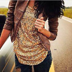 My kinda date/GNO shirt