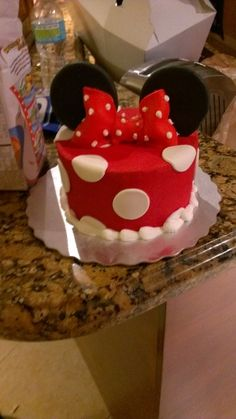 """Photo 2 of 38: Mickey Mouse Clubhouse or Minnie Mouse / Birthday """"Oh TWO-doles Sofie's CLubhouse Party!"""" 