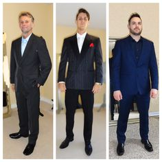 Day and night, work and weekends, your #suit needs to embody who you are and not who you want to be. Come in for a free fitting! #tailor #tailoring #tailoredsuit #businessattire #menswear #mensstyle #mensfashion #style #fashion #suited #sartorial #dapper #dailyfashion #fashiontips #fashionformen #torontofashion #instastyle #instafashion #class #menwithstyle #menwithclass #fashion #clothing #menstailoring #alteration