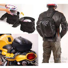 Saddle Bags Waterproof – Buy for Bikes Motorcycle Backpacks, Motorcycle Gear, Motorbike Accessories, Ali Express, Motorbikes, Saddle Bags, Helmet, Motorcycles, Racing