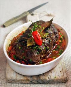 #Recipe / Asado Negro - Venezuelan Roast Beef - by Carina