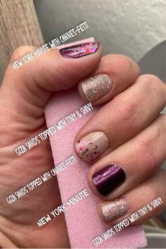 Manicure Nail Designs, Nail Manicure, Manicures, Nail Tape, Nail Envy, Nail Polish Strips, Color Street Nails, Mani Pedi, Spring Nails