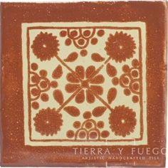 TC Damasco Talavera Mexican Tile