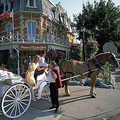 Niagara on the Lake - the 2nd Most Romantic Place in Canada | Reader's Digest