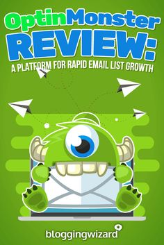 OptinMonster Review: A Platform For Rapid Email Li…