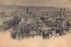 Vista de Barcelona (1900)