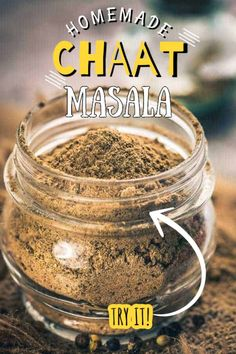 Homemade Chaat Masala Recipe is one of the quintessential Indian Masala recipe that you could make for yourself within minutes and store for along time. This comes in handy in making a lot of Indian dishes. Here is a video recipe of how to make Chat Masala at home. Chaat Masala, Homemade, Home Made, Hand Made, Do It Yourself