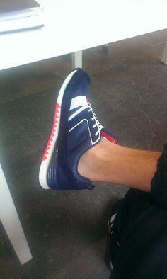 #Voltafootwear