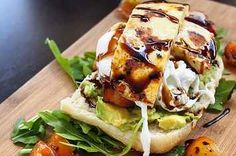 11 Halloumi Dishes Everyone In Brisbane Should Try At Least Once