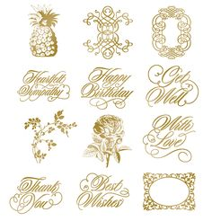Artdeco Creations Brands: Product Showcase | GoPress and Foil Tutorial