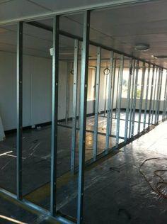 Office Renovation Brisbane Office Fit Out, Brisbane City, Refurbishment, Office Partitions, Commercial, David, Future, Glass, Restoration