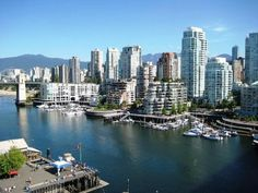 The amazing city of Vancouver is a coastal city located in the Lower Mainland of British Columbia, Canada.