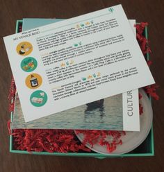 Try The World: Venice - Food Subscription Box