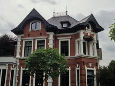 Minden, Germany Buildings, Mansions, House Styles, Home Decor, Europe, House, Decoration Home, Manor Houses