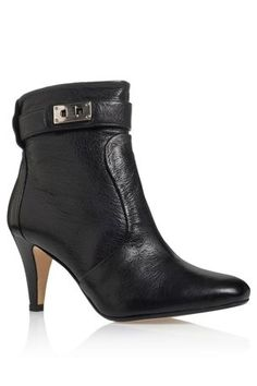 Buy Chisel Lock Ankle Boots from the Next UK online shop