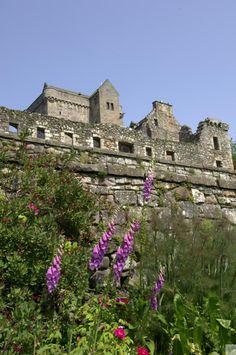 Castle Campbell ~ Dollar, Clackmannanshire, Scotland