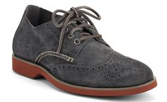 Sperry Top-Sider Men's Cloud Logo Boat Oxford Wing Tip Shoe ($50-100) - Svpply